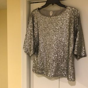 Women's formal top